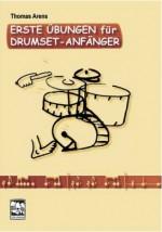 Erste übungen für Drumset-Anfänger