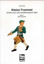 Kleine Trommel - Band 1