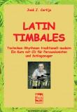 Latin Timbales