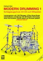 Modern Drumming 1